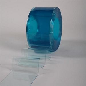 ПВХ завеса морозостойкая пленка 2х200 мм
