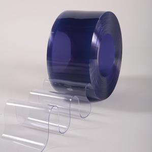 ПВХ завеса стандартная пленка 2х200 мм