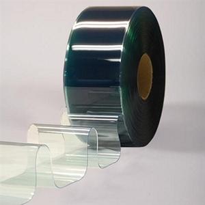 Пленка ПВХ морозостойкая 4х400 мм