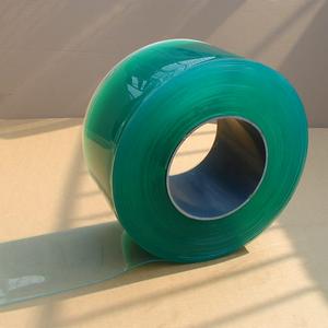 Фото: ПВХ пленка зеленая 2х200 мм